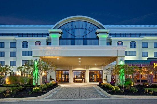 ホリデー イン ウィルミントン ホテル