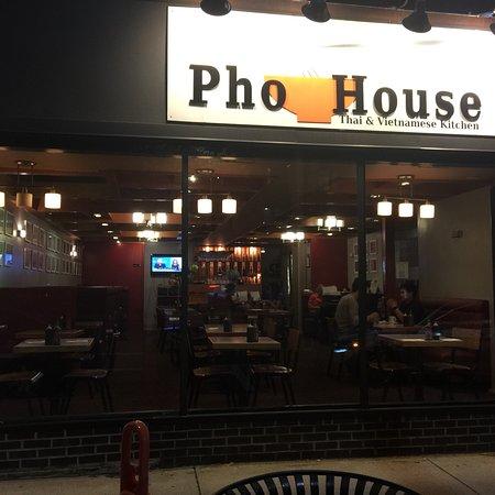 Pho House Cambridge Menu Prices Restaurant Reviews Tripadvisor