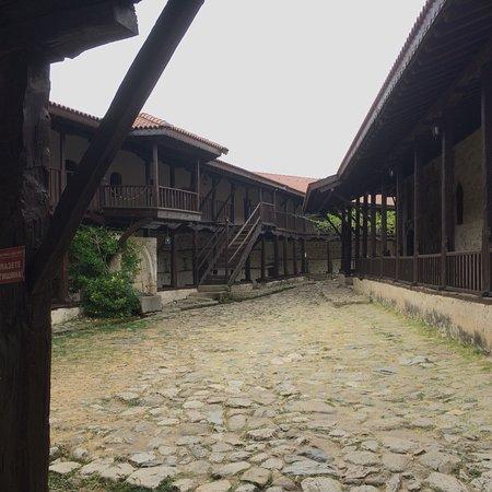 Rozhen Monastery: photo4.jpg