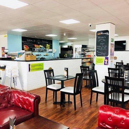 Lados Cafe