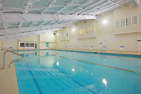 Brownsville, VT : Pool