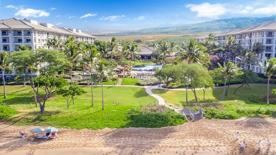 July 2018 Stay Good But Not Great Review Of The Westin Ka Anapali