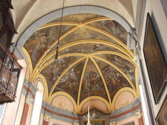 Basilique Saint-Francois de Sales