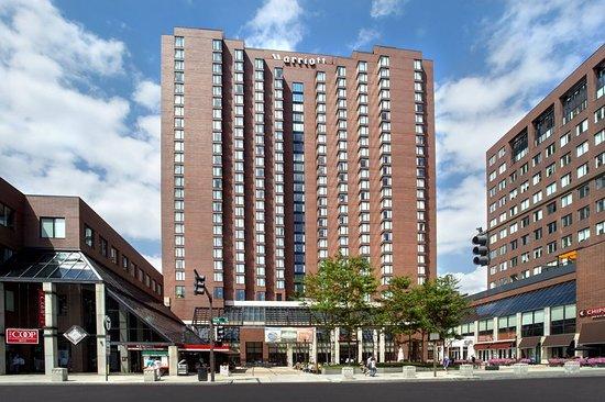 Boston Marriott Cambridge Hotel