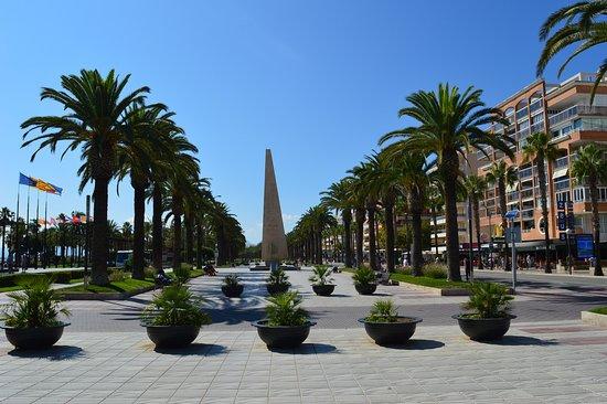 Avenida Jaume I