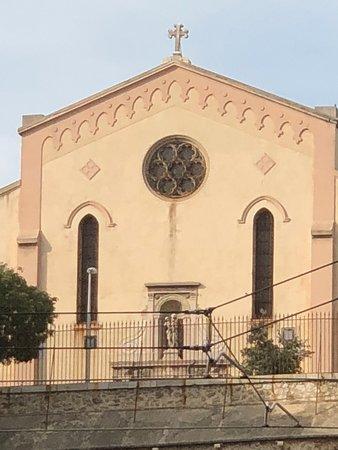 Eglise des Grands Carmes