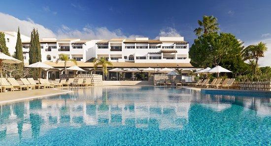 Pine Cliffs Hotel A Luxury Collection Resort Algarve Albufeira Portugal Reviews Photos Price Comparison Tripadvisor