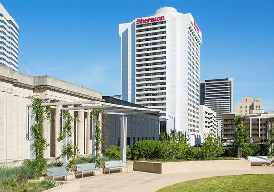 Sheraton Grand Nashville Downtown Updated 2018 Prices Hotel Reviews Tn Tripadvisor