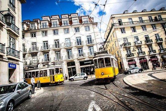 RecordTours (Lisboa) - 2019 O que saber antes de ir - Sobre o que as pessoas  estão falando - TripAdvisor 7c3e3c38cb304