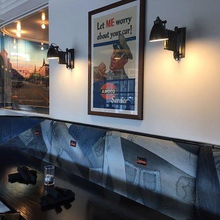 Garage Grill & Fuel Bar 이미지