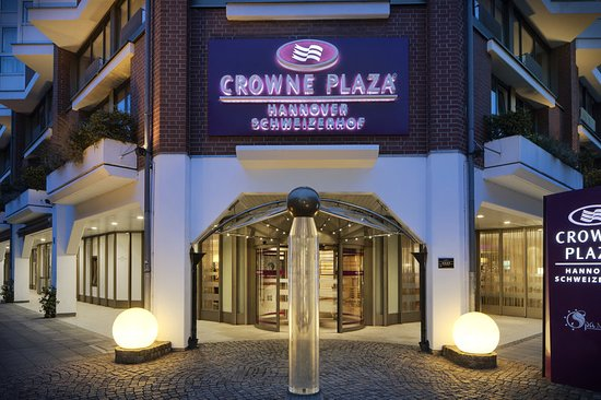centro hotel atlanta hannover