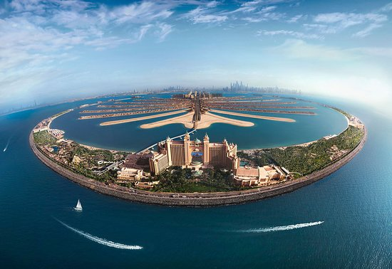 December: DUBAI