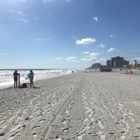 Jacksonville Beach Fishing Pier: photo0.jpg