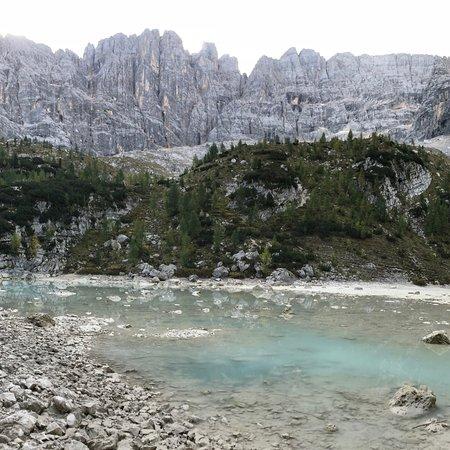 Lago di Sorapiss: photo2.jpg