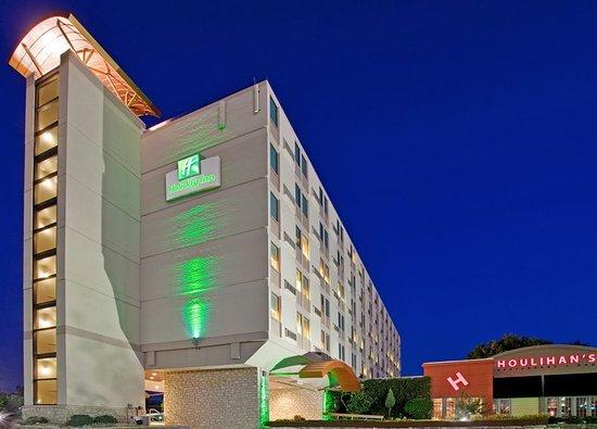 ホリデー イン マンハッタン アット ザ キャンパス ホテル