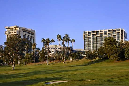 Map Of Newport Beach Hotels
