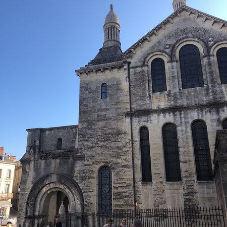 Cathedrale St-Front: photo7.jpg