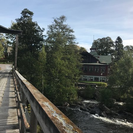Alvkarleby, Swedia: photo0.jpg