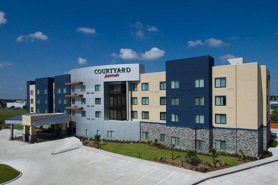 Courtyard Houston Katy Mills 2018 Prices Hotel Reviews Photos Texas Tripadvisor