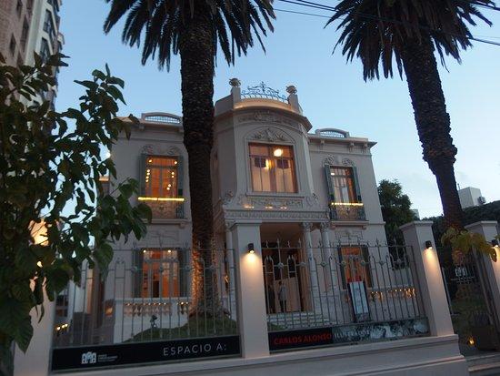Museo Carlos Alonso
