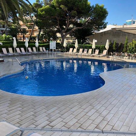 Aparthotel Maracaibo, Hotels in Ca'n Picafort