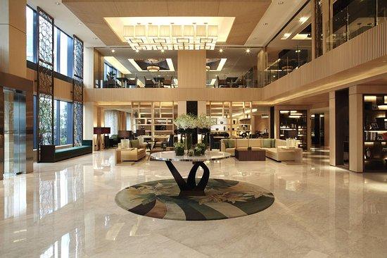 Courtyard By Marriott Shanghai Central  82    U03369 U03360 U0336