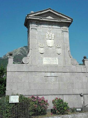 Epitaffio a Filippo III