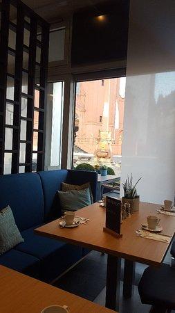 Hotel Platzhirsch: Frühstück