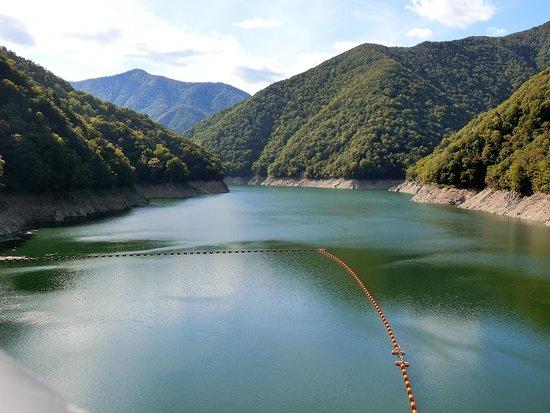 Tokachi Ryutan Lake