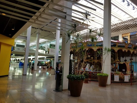 Plymouth Meeting Mall-billede