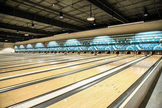 Cut and Shoot, TX: Our lanes