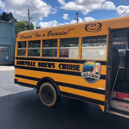 Asheville Brews Cruise: photo0.jpg