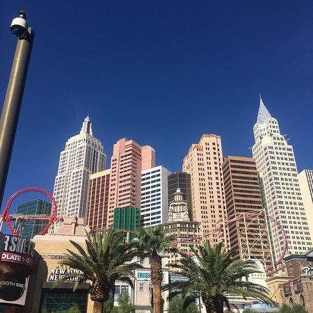 Padrão Las Vegas
