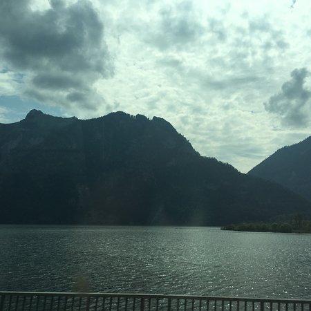 Austrian Alps, Austria: Lake Attersee
