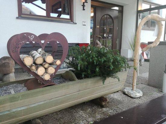 Oy-Mittelberg, Jerman: Pension Posthansl