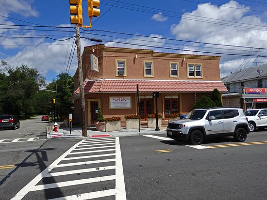 Lincoln Park, Нью-Джерси: 202 Italian Bistro