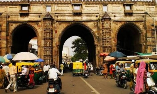 Ahmedabad Tour Guide