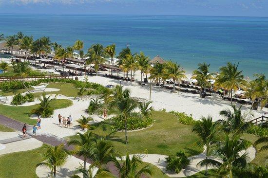 Royalton Riviera Cancun Resort Amp Spa Riviera Maya Mexico