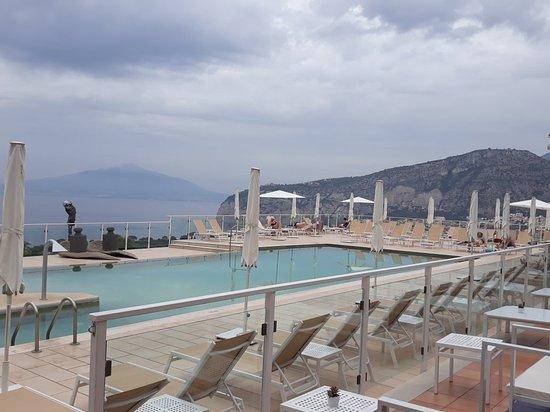 Art Hotel Gran Paradiso: 20180919_144052_large.jpg