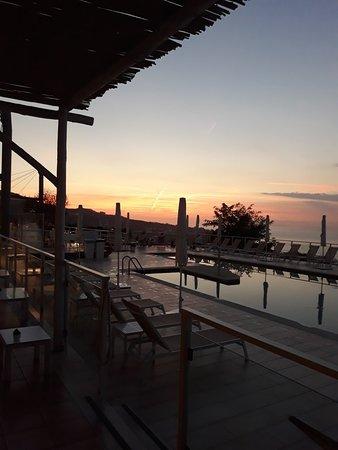 Art Hotel Gran Paradiso: 20180924_191504_large.jpg