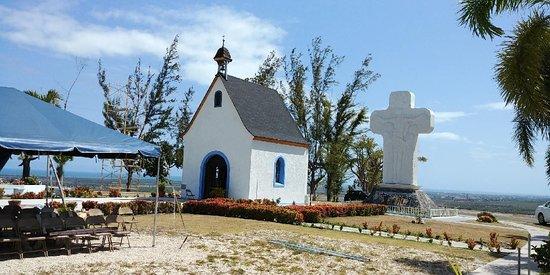 Juana Diaz, เปอร์โตริโก: Santuario de Schoenstatt