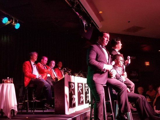 The Rat Pack is Back: 20180927_202851_large.jpg