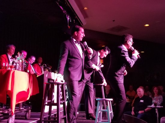 The Rat Pack is Back: 20180927_202827_large.jpg