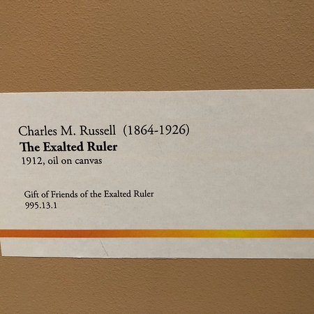 C.M. Russell Museum: photo7.jpg