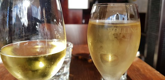 Bolli by the glass