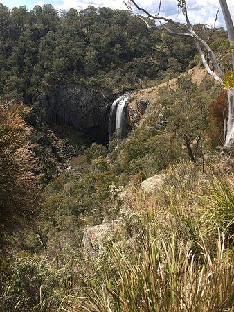 Lower Ebor Falls
