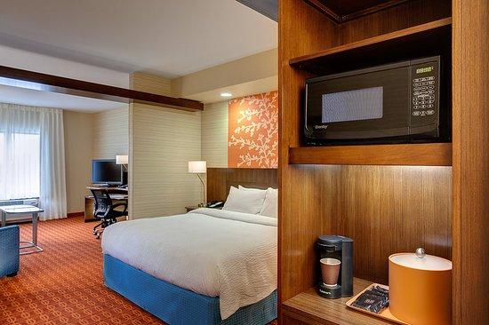 Fairfield Inn & Suites Mebane