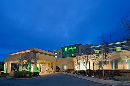 Holiday Inn Budd Lake-Rockaway Area