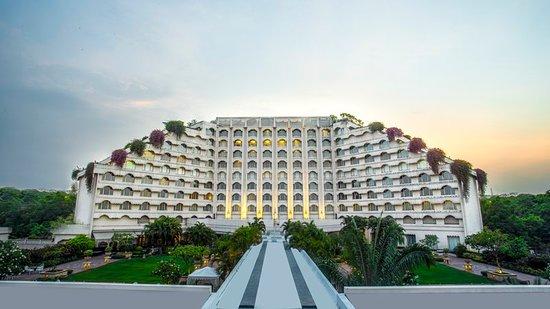 Just The Taj Experience Nothing More Nothing Less Review Of Taj - Bangalore-taj-hotels-the-happening-landmark-of-the-city