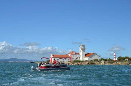 Bootsausflug zum Naturpark Ria...
